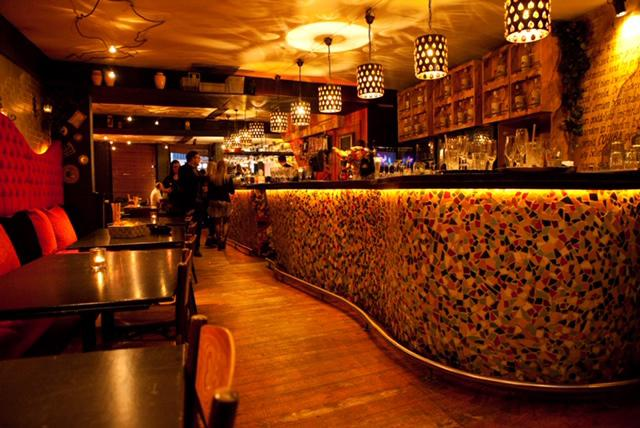 Cohibar Popup Cocktailbar Heist-op-den-Berg