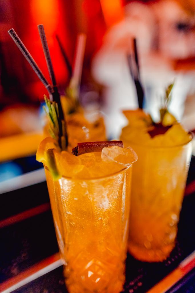 Pop-up Cocktailbar Cohibar Lekkere Cocktails